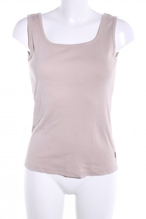 Street One Basic topje wolwit casual uitstraling