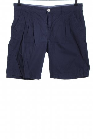 Street One Bermuda blau Casual-Look