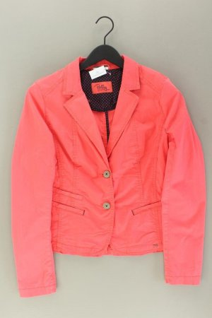 Street One Blazer lichtroze-roze-roze-neonroos Katoen