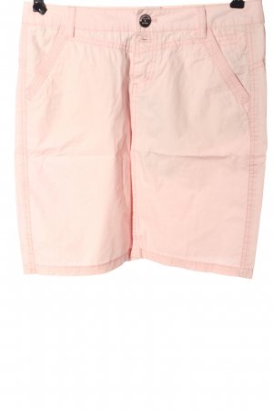Street One Minirock pink Casual-Look