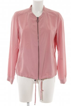 Street One Blouson rosa Casual-Look
