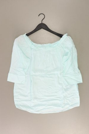 Street One Blouse turquoise viscose
