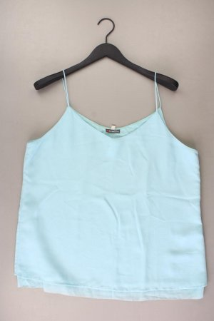 Street One Blouse turquoise polyester