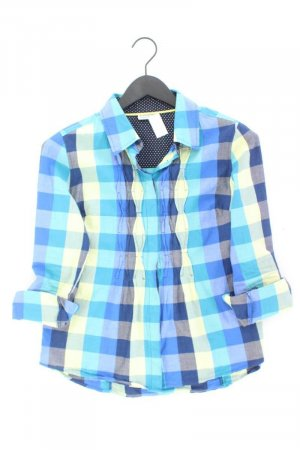 Street One Bluse mehrfarbig Größe 38