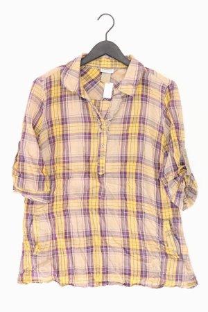 Street One Bluse mehrfarbig Größe 44