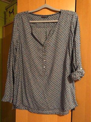 Street-one Bluse mit schönem Muster