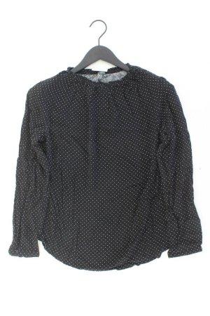 Street One Bluse schwarz Größe 40