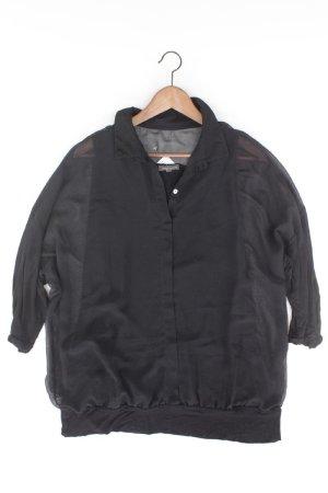 Street One Bluse schwarz Größe 44