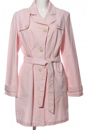Street One Trenchcoat pink Casual-Look