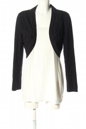 Street One Bolero schwarz Casual-Look