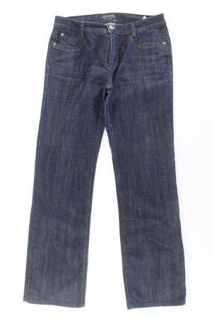 Street One Boot Cut Jeans blue-neon blue-dark blue-azure