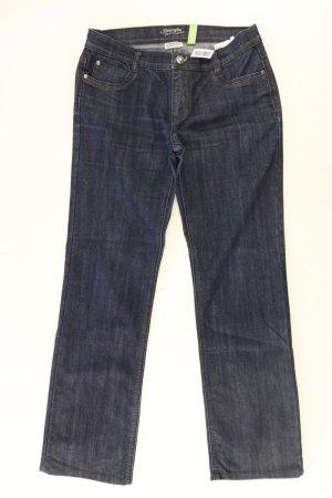 Street One Bootcut Jeans Größe W30/L32 blau