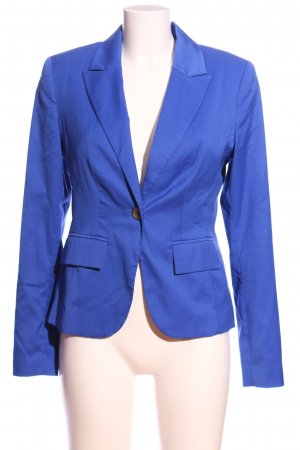 Street One Boyfriend-Blazer blau Business-Look