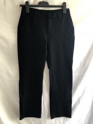 Street One Business Hose Ruby 38/30 Middle Waist schwarz