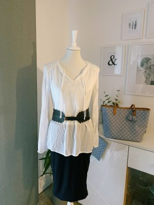 Street One Long Blouse white