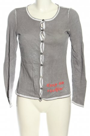 Street One Cardigan mehrfarbig Casual-Look