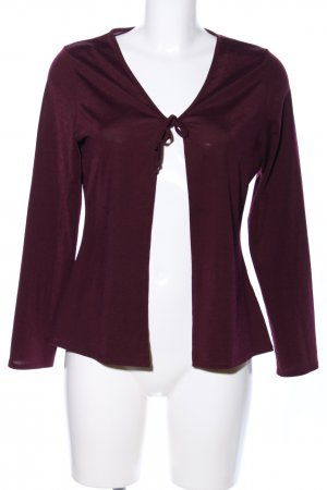 Street One Cardigan rot Casual-Look