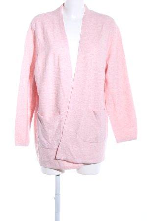 Street One Cardigan pink meliert Casual-Look