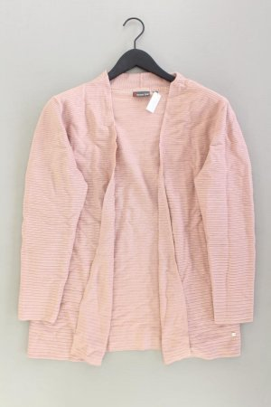 Street One Cardigan dusky pink-pink-light pink-pink viscose