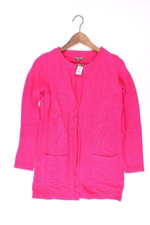 Street One Cardigan pink Größe 36