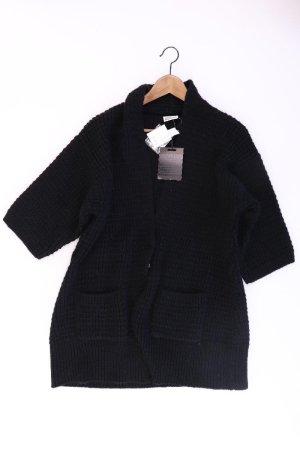 Street One Cardigan schwarz Größe 38