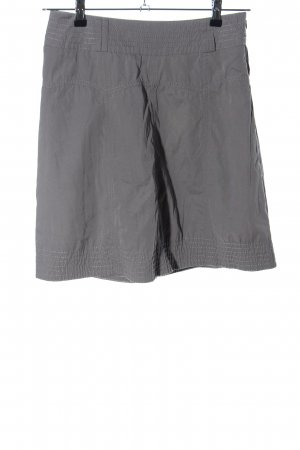 Street One Cargo Skirt light grey casual look