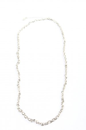Street One Collier Necklace silver-colored elegant