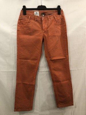 Street One 7/8-jeans zalm