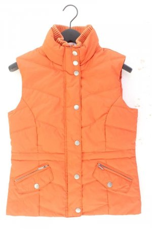 Street One Down Vest gold orange-light orange-orange-neon orange-dark orange