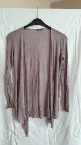 Street One Veste chemise vieux rose-mauve