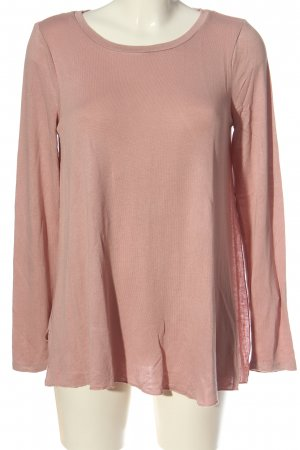 Street One Feinstrickpullover pink Casual-Look