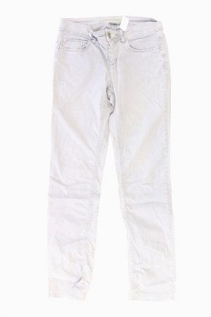 Street One Five-Pocket Trousers multicolored