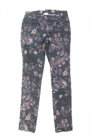 Street One Five-Pocket Trousers multicolored cotton