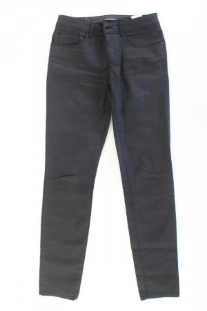 Street One Five-Pocket Trousers black