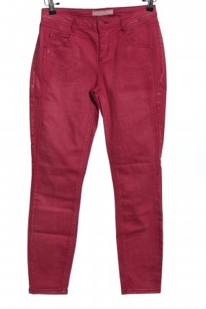 Street One Five-Pocket-Hose pink Casual-Look