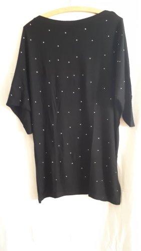 Street One Boatneck Shirt black