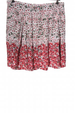 Street One Flared Skirt allover print casual look