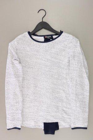 Street One Pullover a maglia grossa bianco sporco