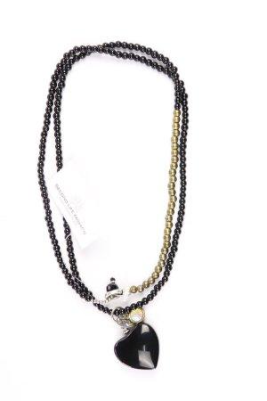 Street One Halskette schwarz