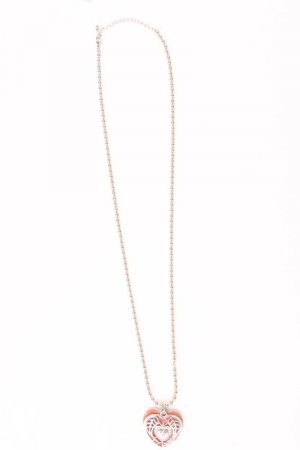 Street One Chain silver-colored