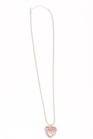 Street One Halskette silber