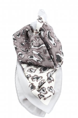 Street One Neckerchief abstract pattern casual look
