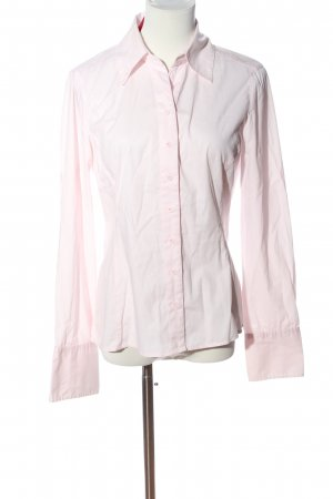 Street One Hemd-Bluse pink Business-Look