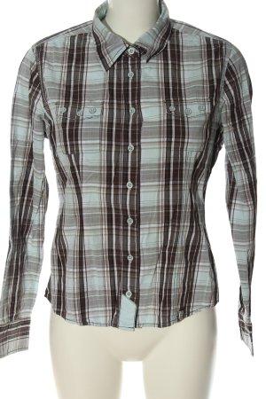 Street One Koszula w kratę Na całej powierzchni W stylu casual