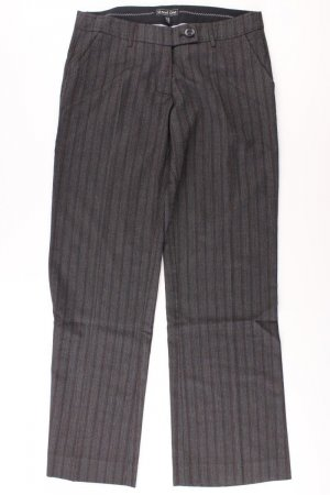 Street One Trousers multicolored polyester