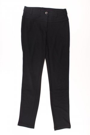 Street One Trousers black viscose