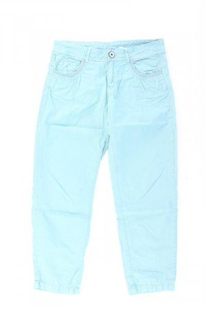 Street One Trousers turquoise