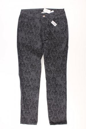 Street One Trousers multicolored cotton