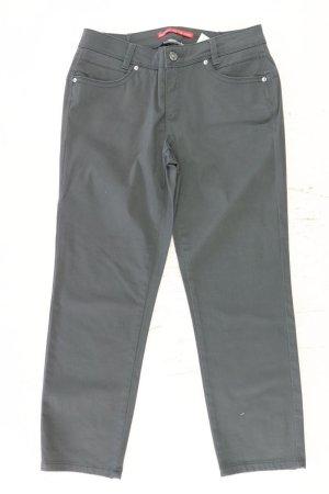 Street One Pantalone verde oliva Cotone