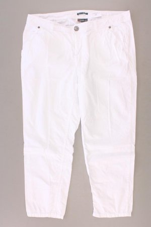 Street One 7/8 Length Trousers natural white